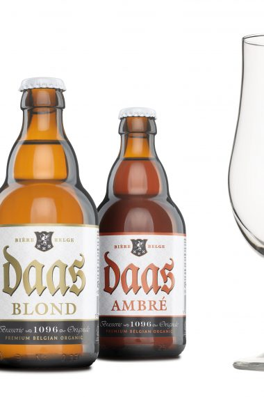 Giveaway: Daas Belgian Beers and Glass (CLOSED)