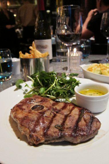 Restaurant Review: Tuttons