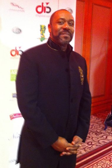 Tag Lenny Henry World Food Awards  Comfort Food