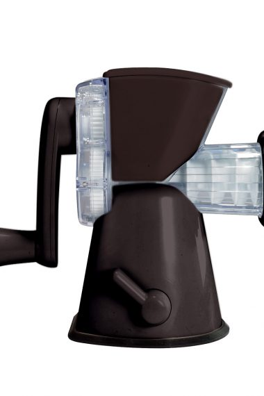 Giveaway: Eddingtons Black Mincer Pro, RRP £29 (CLOSED)