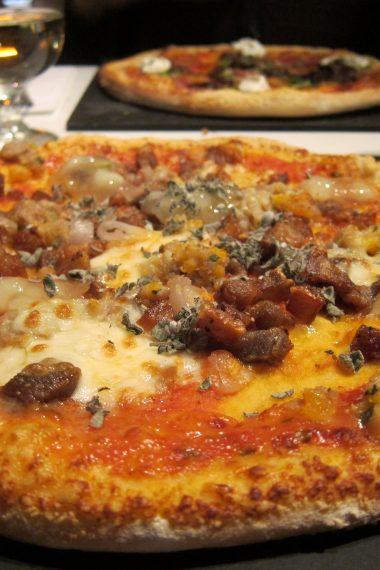 Restaurant Review: Fire & Stone – Pizzeria