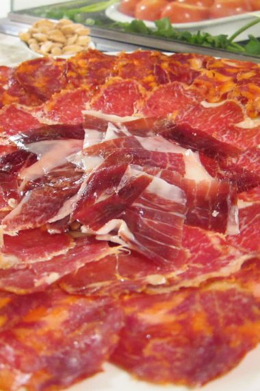 Event: A Taste of Spain with Brindisa for Ocado