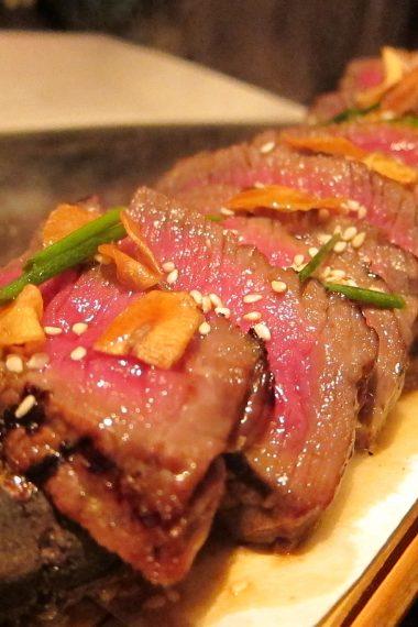 Restaurant Review: Pan-Asian Cuisine at Chino Latino