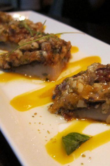 Restaurant Review: Namaaste Kitchen, Camden