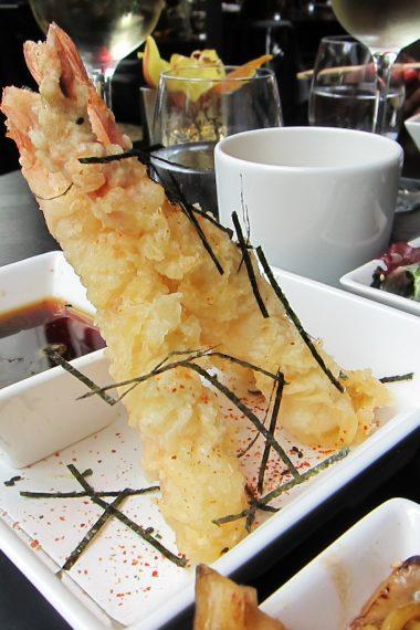 Restaurant Review: Buddha-Bar's Bento