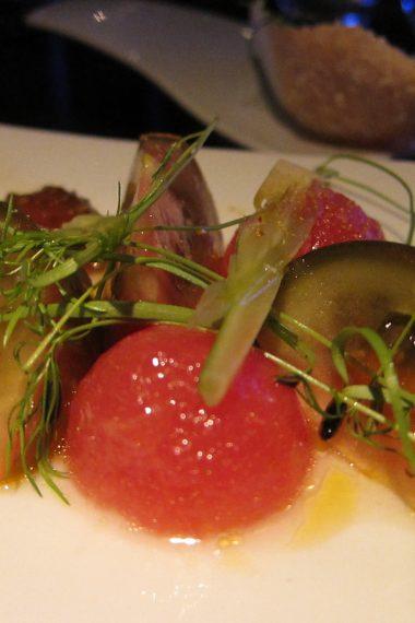 Review: DSTRKT Restaurant