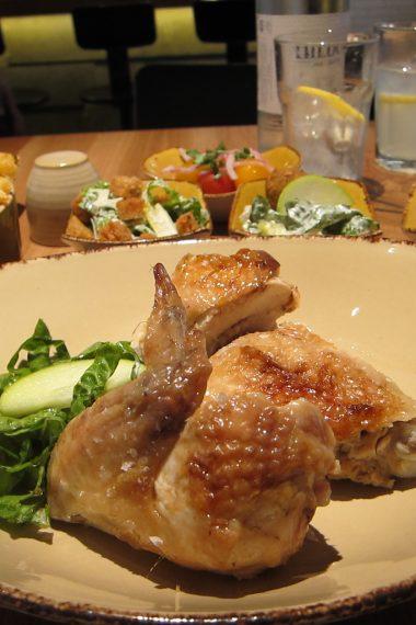 Clockjack Oven – Rotisserie Chicken