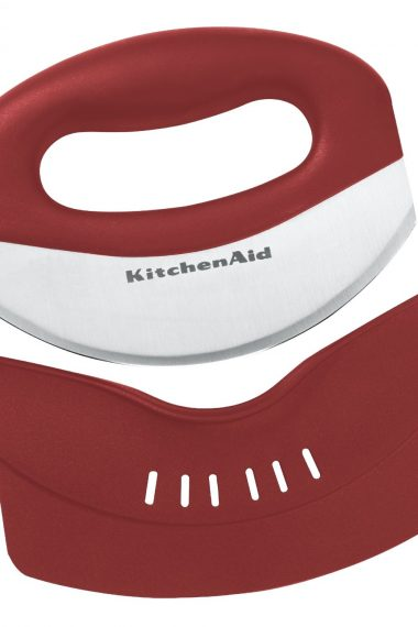 Win a Kitchen Aid Mezzaluna from Red Candy, RRP £28 (CLOSED)