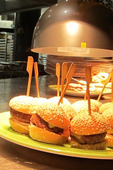 Review: Far Rockaway Restaurant and Bar, Shoreditch
