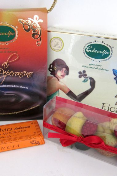 Giveaway: Vorrei Chocolates and Sweets, RRP £28 (CLOSED)