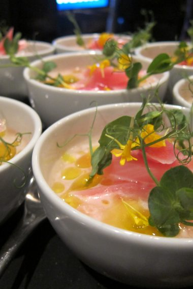 S.Pellegrino Launch Young Chef 2016