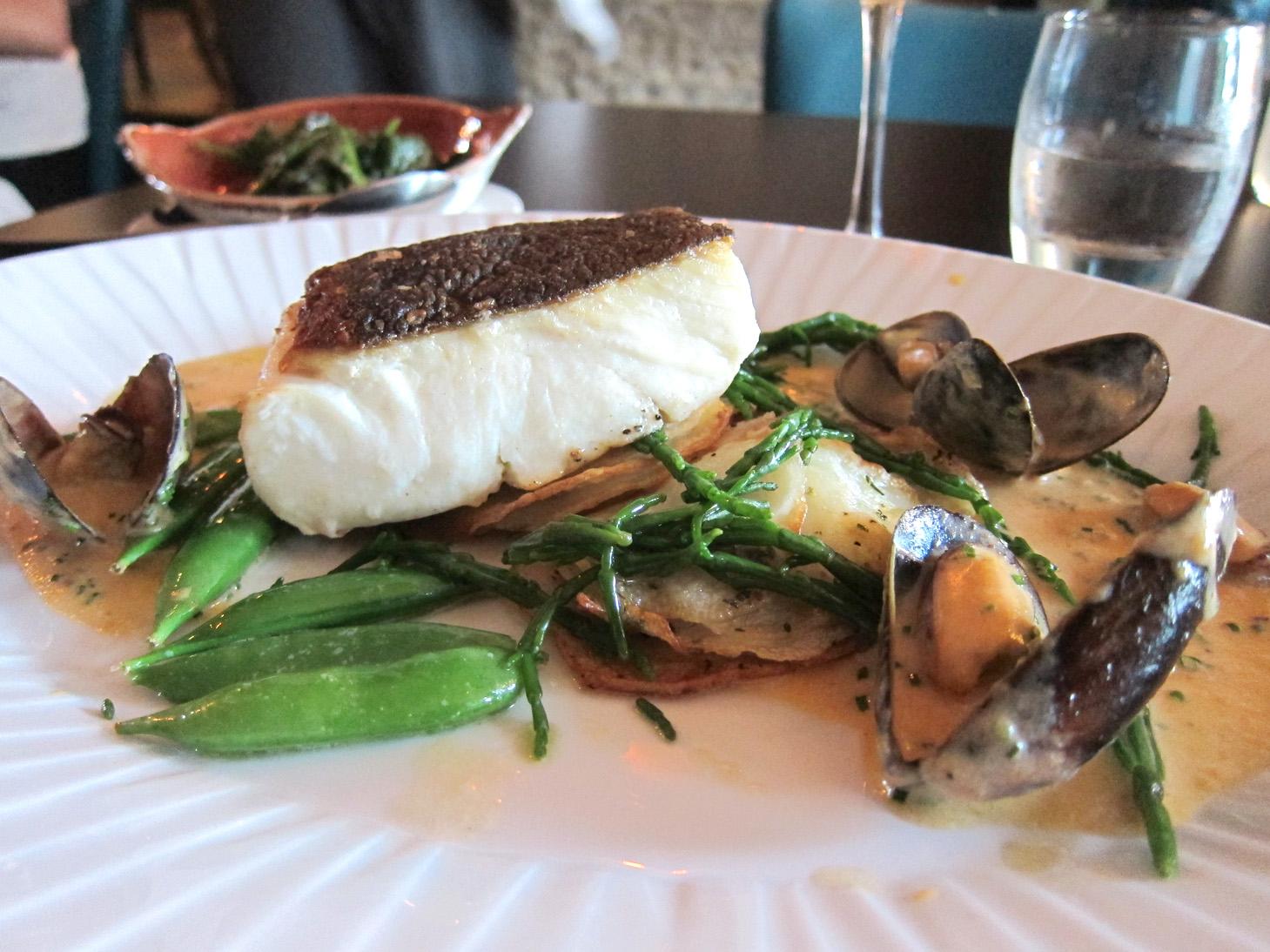 Harrogate - The West Park Hotel Dinner
