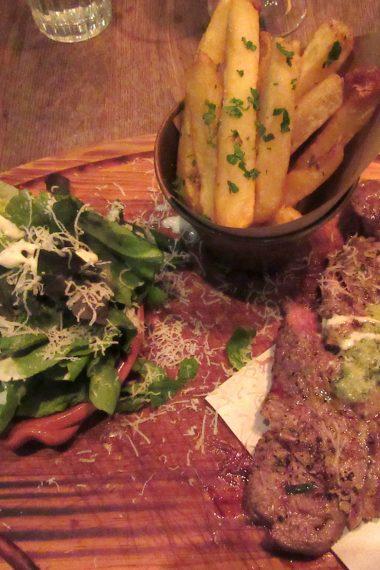 Restaurant Review: Jamie's Italian, Covent Garden