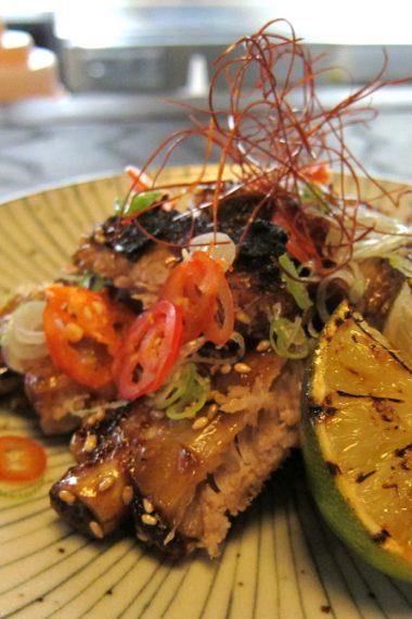 Yuu Kitchen: South Asian Fusion Restaurant in Aldgate
