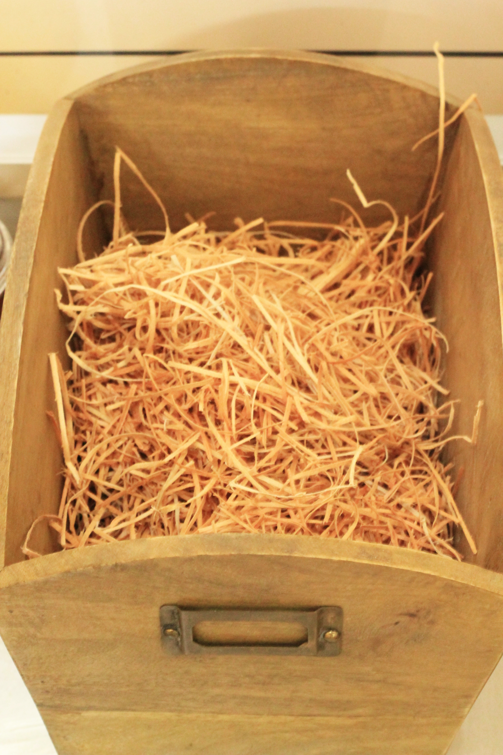 sarson's larch shavings